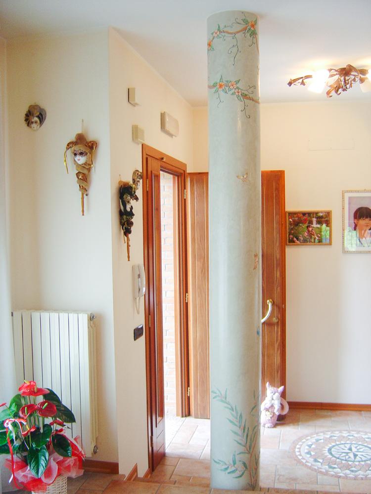 Decorazioni salotto gallery of arredamento del salotto for Decorazioni salotto
